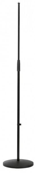 K&M 260/1 Mikrofonstativ schwarz