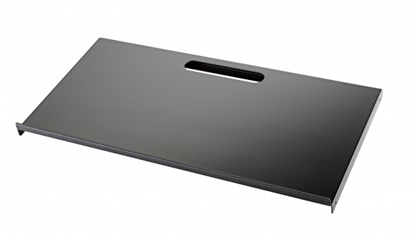 K&M 18819 Ablage für Controller Keyboard schwarz