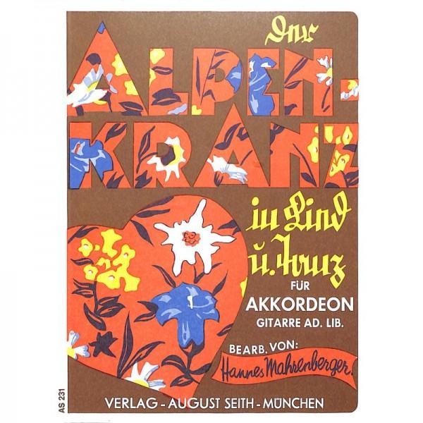 Der Alpenkranz