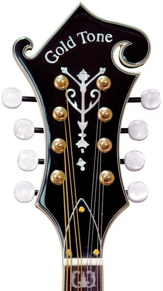 GOLD TONE GM-70+ F-Stil Mandoline