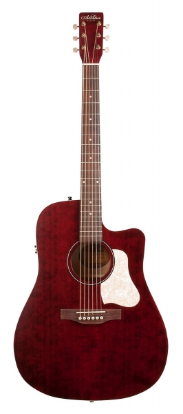 A&L Americana Tennessee Red CW QIT