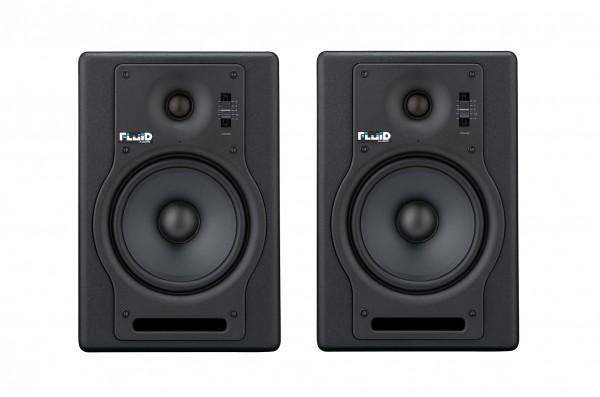 Fluid Audio F5 Studiomonitor