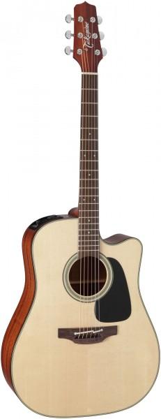 Takamine Pro Serie Westerngitarre, 2DC, Dreadnought/C