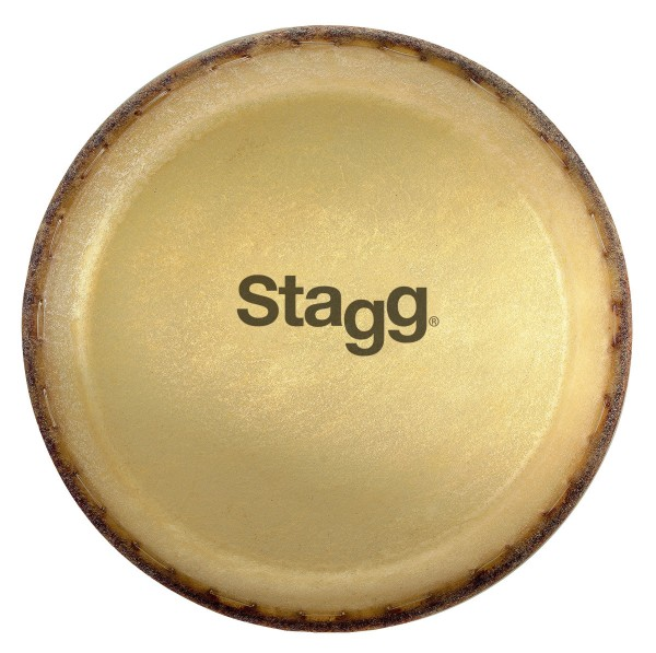 "STAGG CWM-11 HEAD 11"" Deluxe fell für CWM Conga"