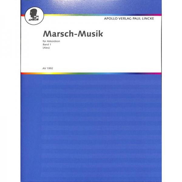 Marschmusik 1