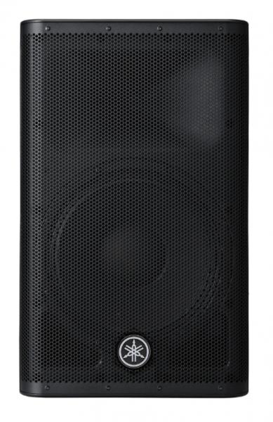 Yamaha DXR-12mkII Aktiv-Lautsprecher