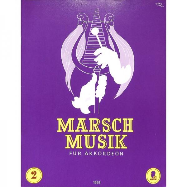 Marschmusik 2