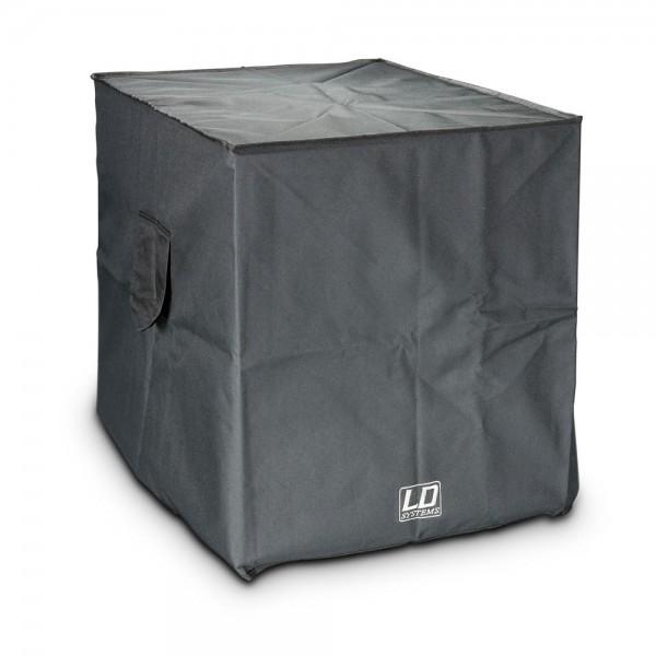 LD Systems GT SUB 15 B - Schutzhülle für LDGTSUB15A