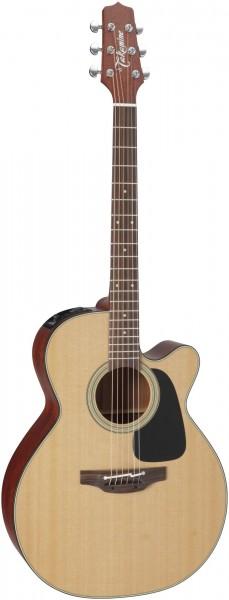 Takamine Pro Serie Westerngitarre, 1NC, NEX/C