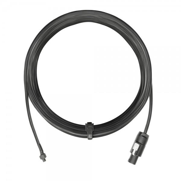 LD Systems CURV 500 CABLE 2 - Lautsprecherkabel mit Klemmblock 3 m für CURV 500®