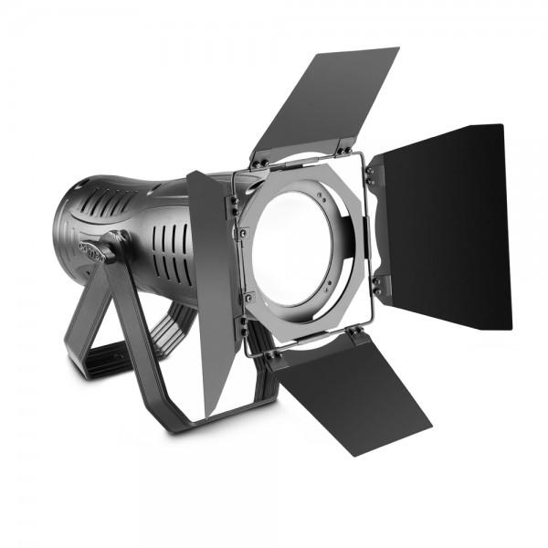Cameo CL 200 - Spot mit weißer 200 W COB-LED und veränderbarer Farbtemperatur