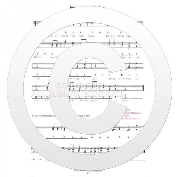 Noten Cd Musikschule Schalltrichter