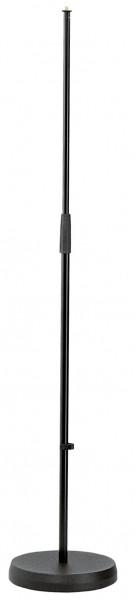 K&M 260 Mikrofonstativ schwarz