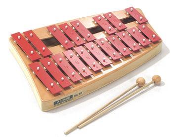 Sonor NG30 Sopran Glockenspiel
