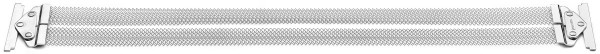 "STAGG SW420E 14""/20 Snare Teppich (gesplittet 10/10)"