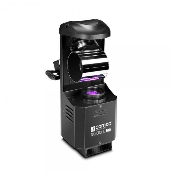 Cameo NanoRoll 100 - Barrel Scanner mit 7 Gobos