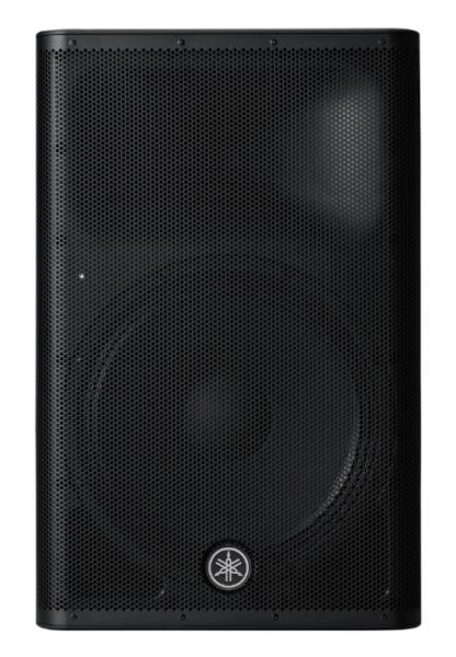 Yamaha DXR-15mkII Aktiv-Lautsprecher