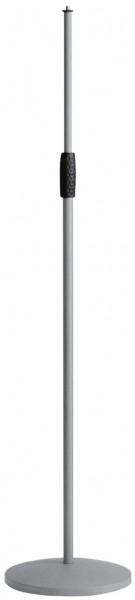 K&M 26010 Mikrofonstativ »Soft-Touch« basaltgrau
