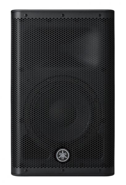 Yamaha DXR-10mkII Aktiv-Lautsprecher