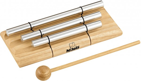 NINO ENERGY CHIME 3 ROWS INCL. BEATER
