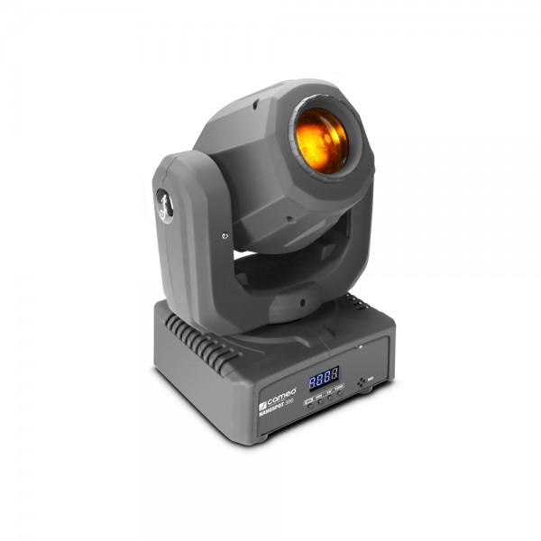 Cameo NanoSpot 300 - LED Mini Moving Head 30 W