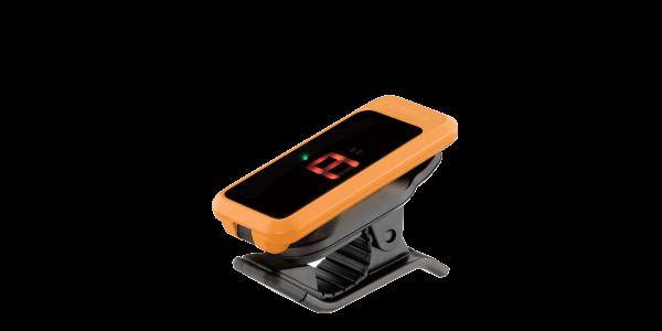 Korg PC-0 Orange Cliptuner