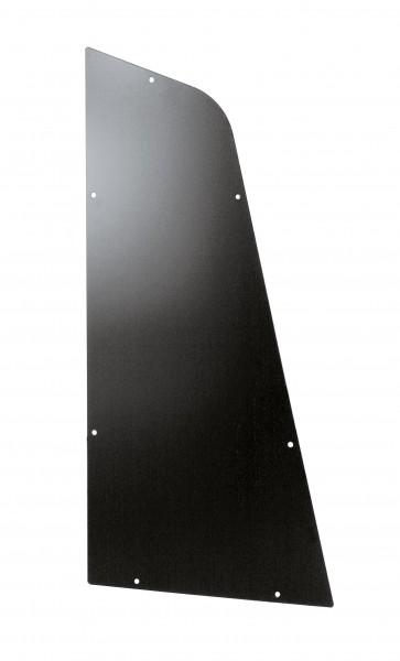 K&M 28201 Seitenverkleidung schwarz