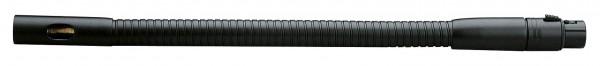 K&M 230/1 Schwanenhals schwarz
