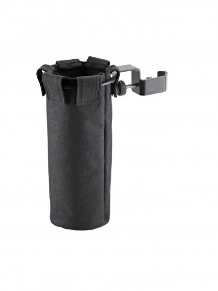 K&M 16450 Drum Stick-Halter schwarz