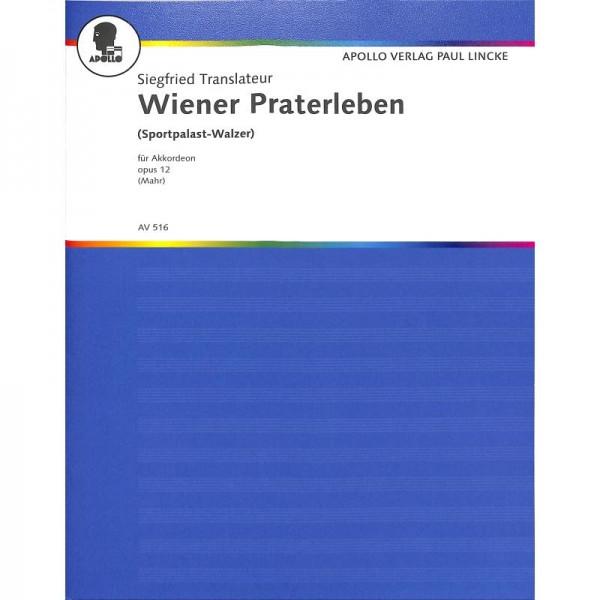 Wiener Praterleben op 12