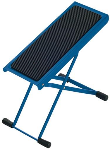 K&M 14670 Fußbank blau