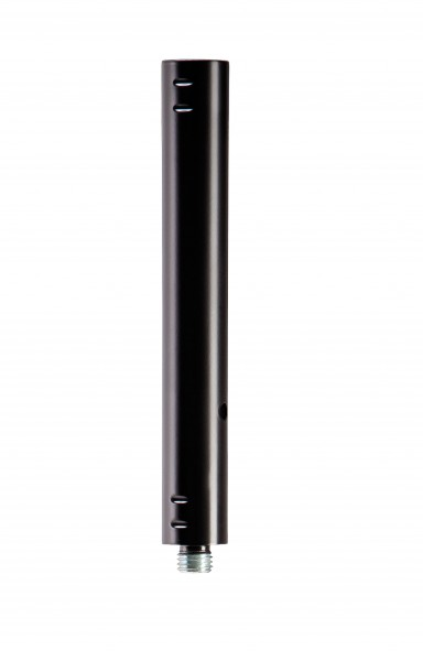K&M 21329 Adapter schwarz