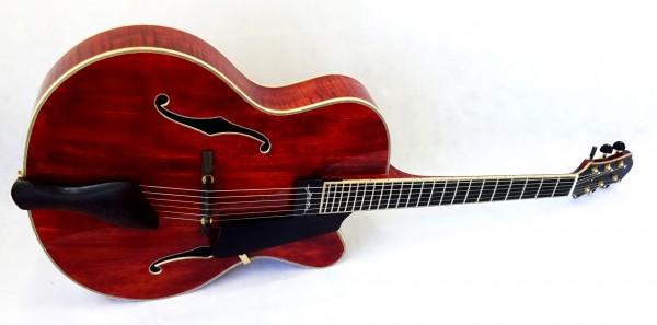 STARKRAINER AF-10 Jazzgitarre Oberkrainer Modell