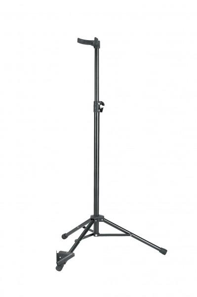 K&M 14160 Ständer für E-Kontrabass schwarz