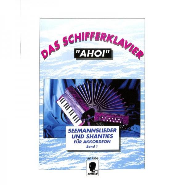 Schifferklavier ahoi 1