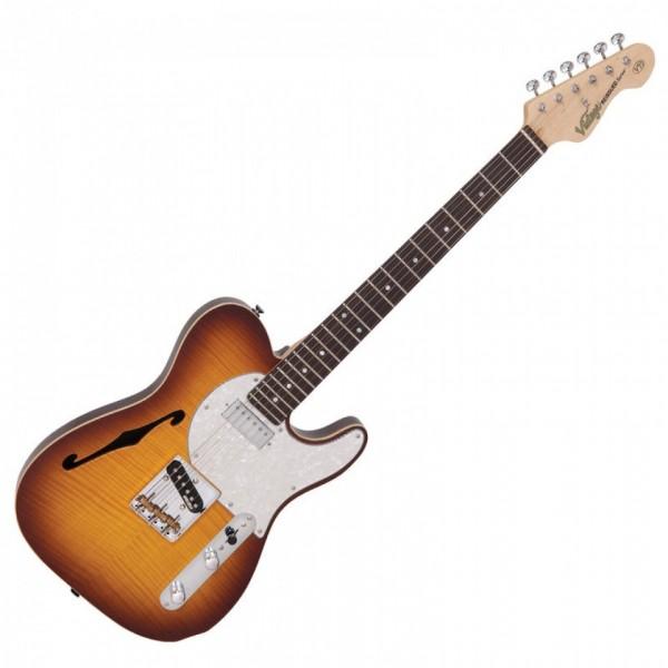 Vintage V72FTB Custom Spec