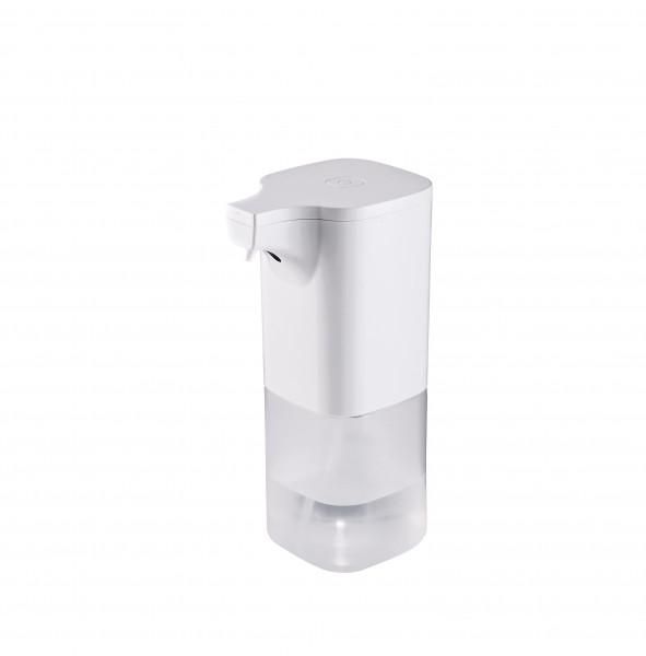 K&M 80385 Sensor-Desinfektionsmittelspender reinweiß