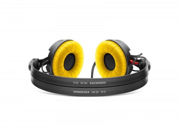 Sennheiser HD 25 Limited Edition On Ear DJ Kopfhörer