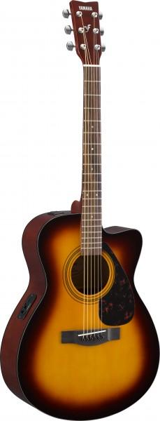 Yamaha FSX315C Westerngitarre Tobacco Brown Sunburst