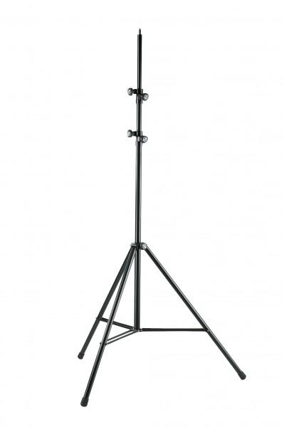 K&M 20811 Overhead-Mikrofonstativ schwarz
