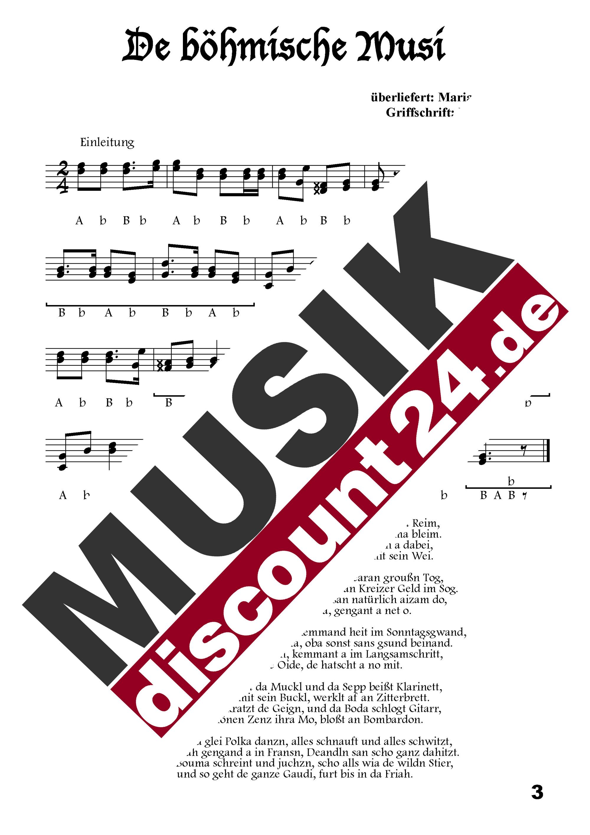 Lieder Unserer Heimat Fur Steirische Harmonika Mit Cd Musikdiscount24 De