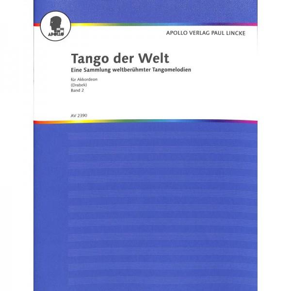 Tango der Welt 2