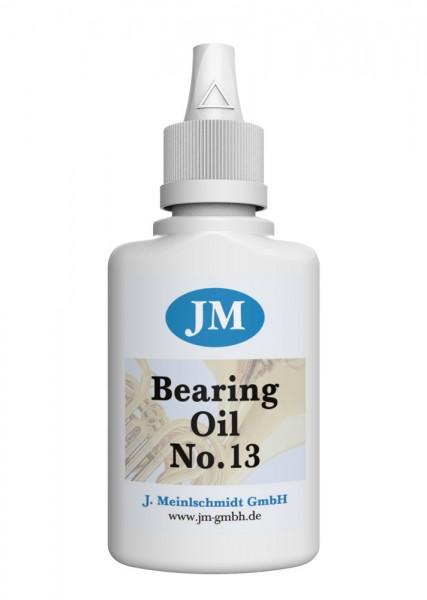 J. Meinlschmidt JM Nr. 13 Ventilöl für Drehventile