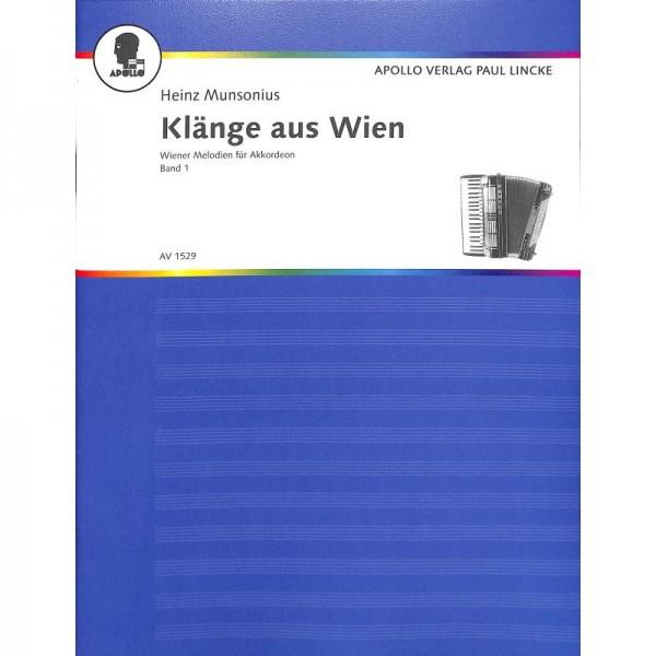 Klänge aus Wien 1