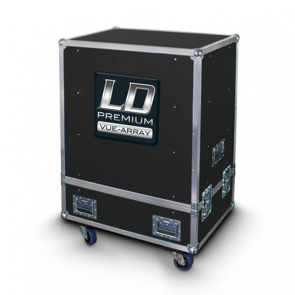 LD Systems VA 8 FC - Flight-Case für LDVA8 Line Array