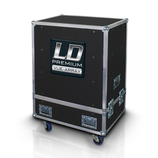 LD Systems VA 4 FC - Flightcase für LDVA4 Line Array