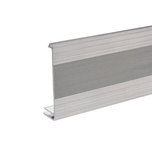 Adam Hall Hardware 6118 - Aluminium-Kastenrahmen für 7 mm Material