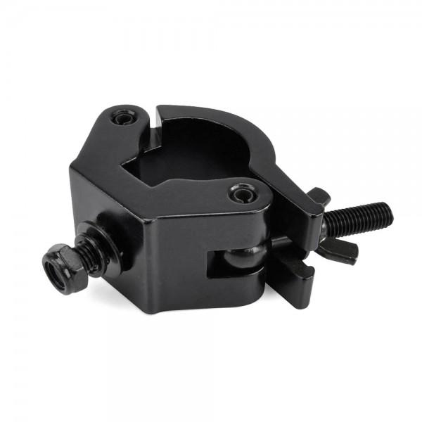 RIGGATEC RIG 400 200 068 - Halfcoupler Schwer Schwarz bis 750kg (48 - 51 mm)