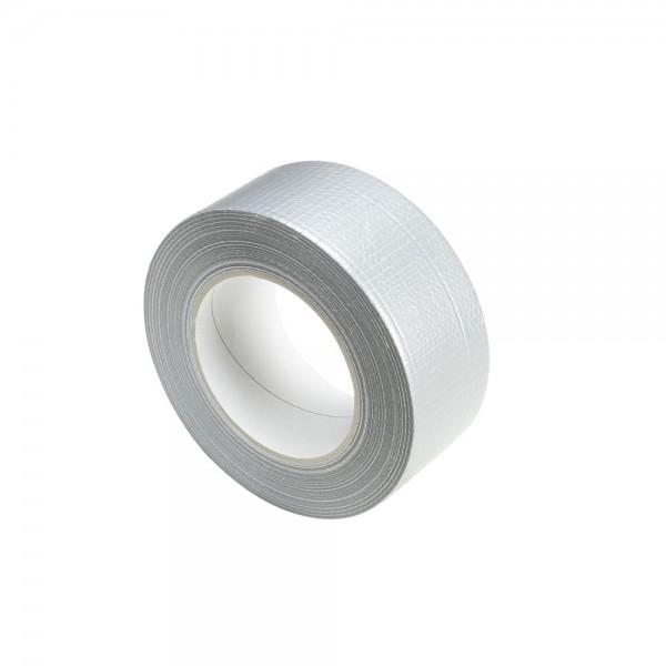 Adam Hall Accessories 58063 S - Gaffer Premium Klebeband silber 50mm x 50m