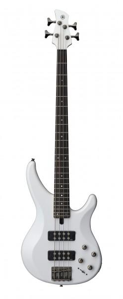 Yamaha TRBX304 WH E-Bass White